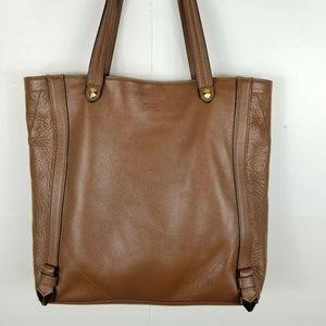 Perlina Women Leather Handbag